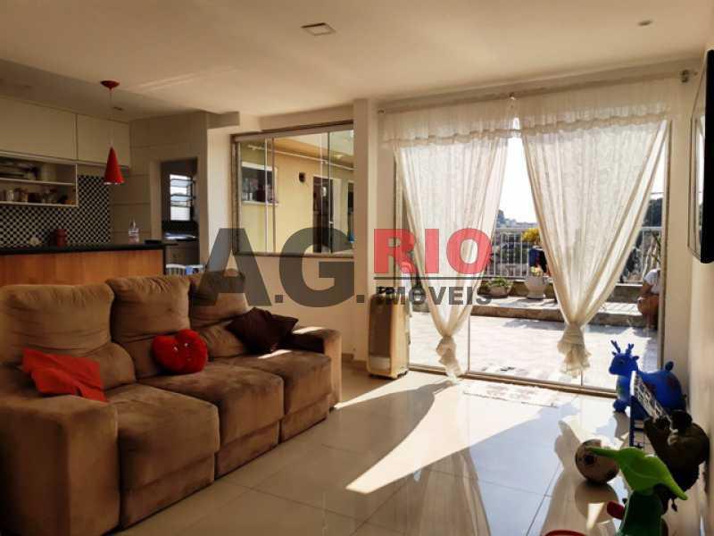 IMG_20200603_104153204_HDR - Casa em Condomínio 3 quartos à venda Rio de Janeiro,RJ - R$ 420.000 - VVCN30101 - 22