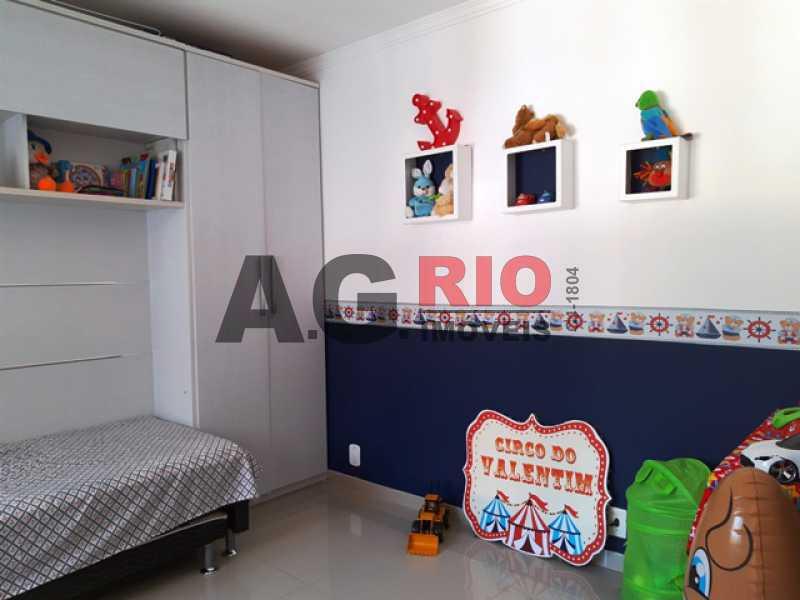 IMG_20200603_104251154 - Casa em Condomínio 3 quartos à venda Rio de Janeiro,RJ - R$ 420.000 - VVCN30101 - 23