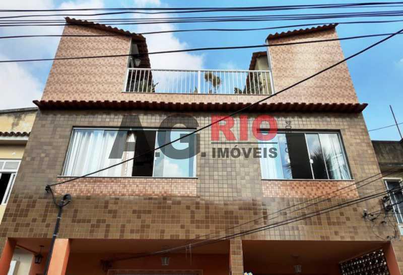 IMG_20200603_113753867_HDR - Casa em Condomínio 3 quartos à venda Rio de Janeiro,RJ - R$ 420.000 - VVCN30101 - 28