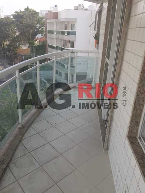 5f0b51ad-947f-42db-9f79-4794c3 - Apartamento 2 quartos para alugar Rio de Janeiro,RJ - R$ 1.200 - TQAP20447 - 4