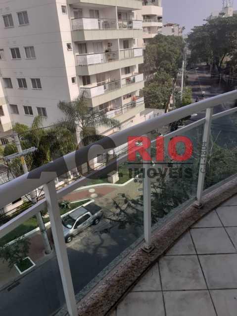 08dc6390-31ef-4a48-a016-74497b - Apartamento 2 quartos para alugar Rio de Janeiro,RJ - R$ 1.200 - TQAP20447 - 5