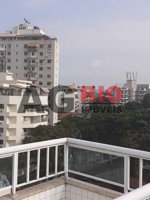 9aeb5013-9d5f-475b-a9fb-71f1f9 - Apartamento 2 quartos para alugar Rio de Janeiro,RJ - R$ 1.200 - TQAP20447 - 6