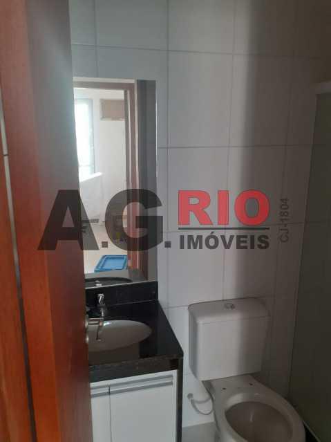 5220ad9e-c187-40f3-bfa1-7912b1 - Apartamento 2 quartos para alugar Rio de Janeiro,RJ - R$ 1.200 - TQAP20447 - 15