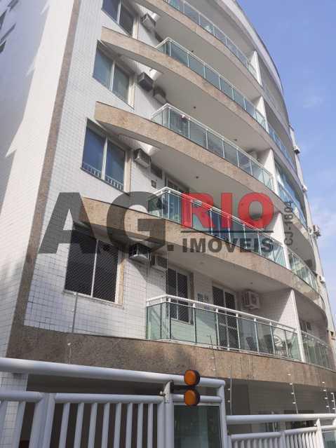 3092186a-0a42-44a8-9fc5-24d015 - Apartamento 2 quartos para alugar Rio de Janeiro,RJ - R$ 1.200 - TQAP20447 - 1