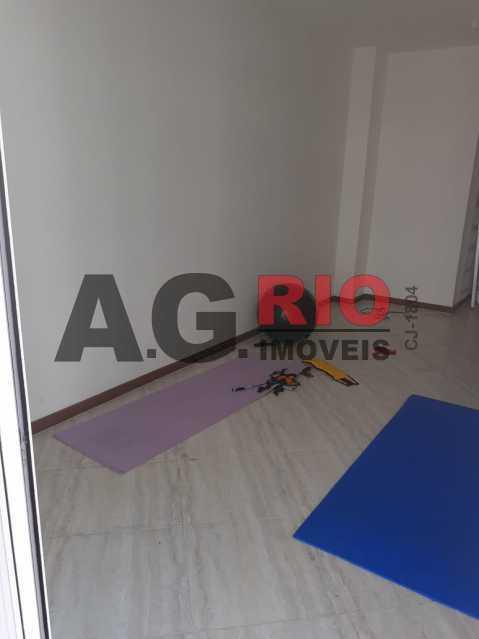 c8e41b50-9cfc-4a02-a0a7-7801ca - Apartamento 2 quartos para alugar Rio de Janeiro,RJ - R$ 1.200 - TQAP20447 - 20