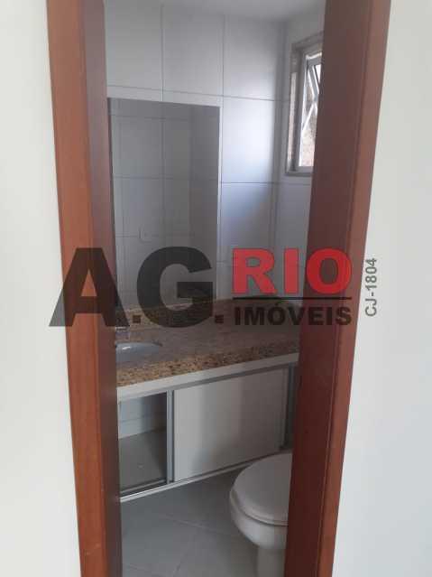 cc00f6e2-afcf-4fb6-8703-216ce8 - Apartamento 2 quartos para alugar Rio de Janeiro,RJ - R$ 1.200 - TQAP20447 - 21