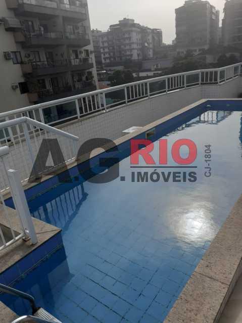 e1da190c-6282-4f1e-b42c-bb99e9 - Apartamento 2 quartos para alugar Rio de Janeiro,RJ - R$ 1.200 - TQAP20447 - 22