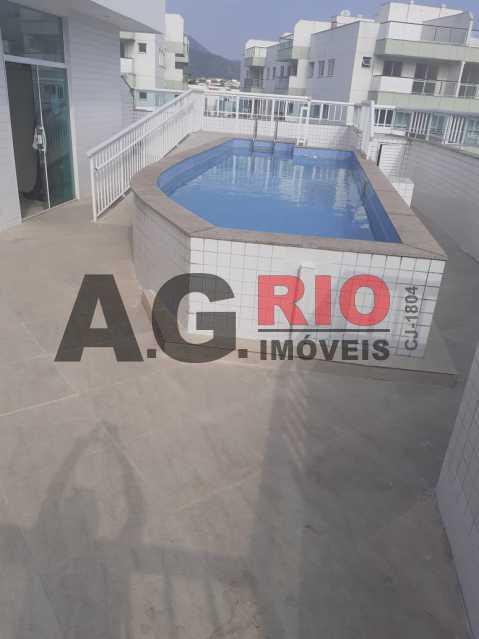 f6c8ec03-ee3a-4cfe-a263-e17917 - Apartamento 2 quartos para alugar Rio de Janeiro,RJ - R$ 1.200 - TQAP20447 - 25