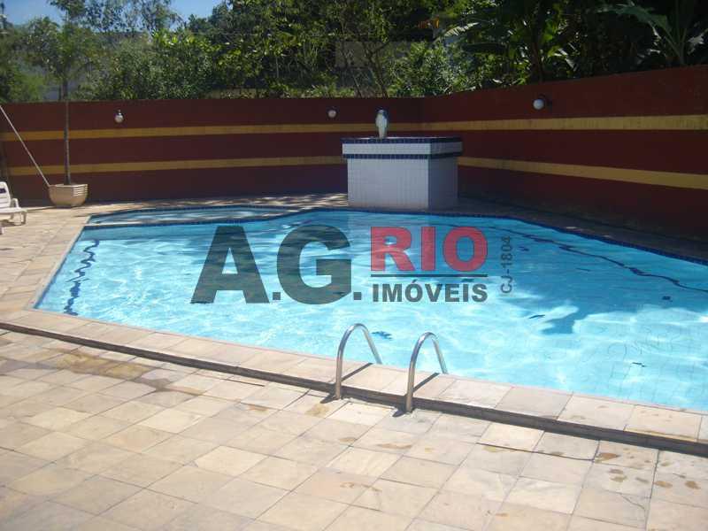 0.1aeraexternapiscina - Casa em Condomínio 3 quartos à venda Rio de Janeiro,RJ - R$ 299.000 - VVCN30103 - 1