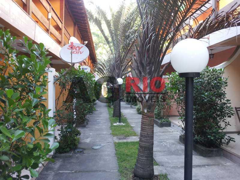 1alameda - Casa em Condomínio 3 quartos à venda Rio de Janeiro,RJ - R$ 299.000 - VVCN30103 - 5