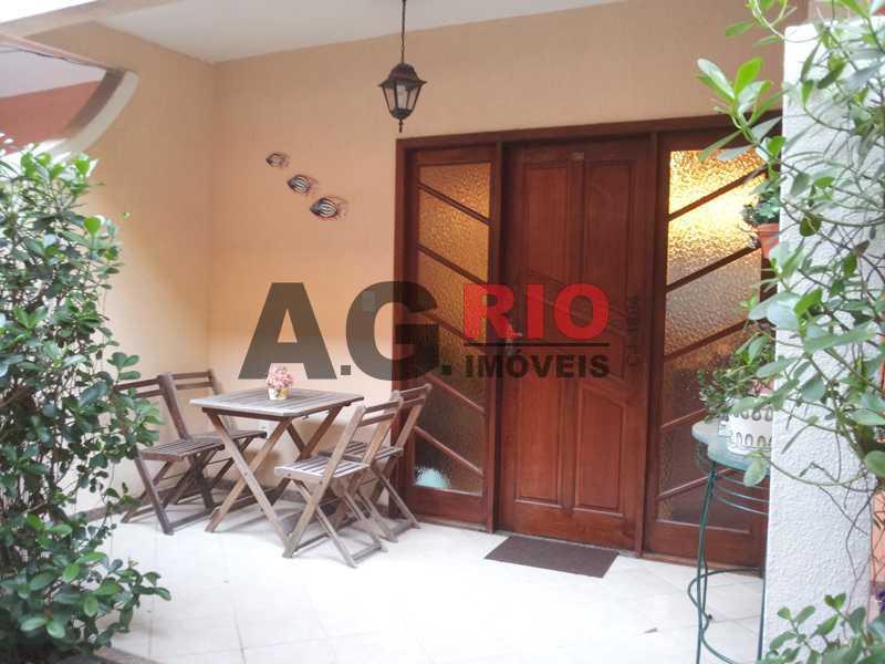2porta - Casa em Condomínio 3 quartos à venda Rio de Janeiro,RJ - R$ 299.000 - VVCN30103 - 6