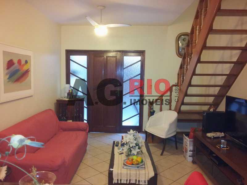 3.1sala - Casa em Condomínio 3 quartos à venda Rio de Janeiro,RJ - R$ 299.000 - VVCN30103 - 7