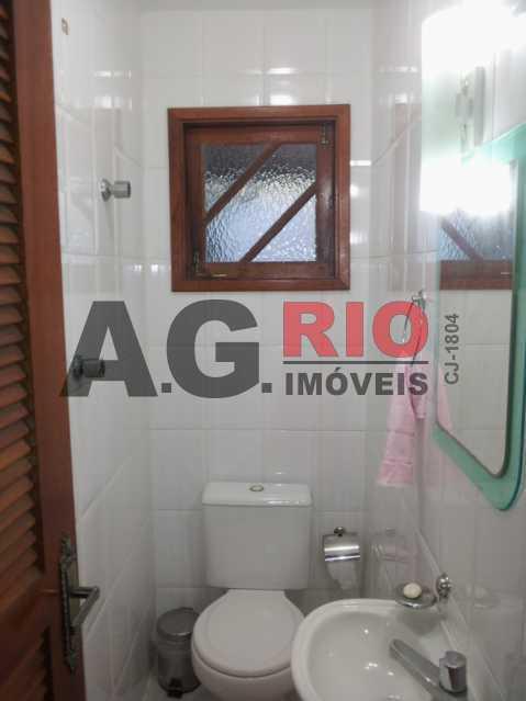 6lavabo - Casa em Condomínio 3 quartos à venda Rio de Janeiro,RJ - R$ 299.000 - VVCN30103 - 14