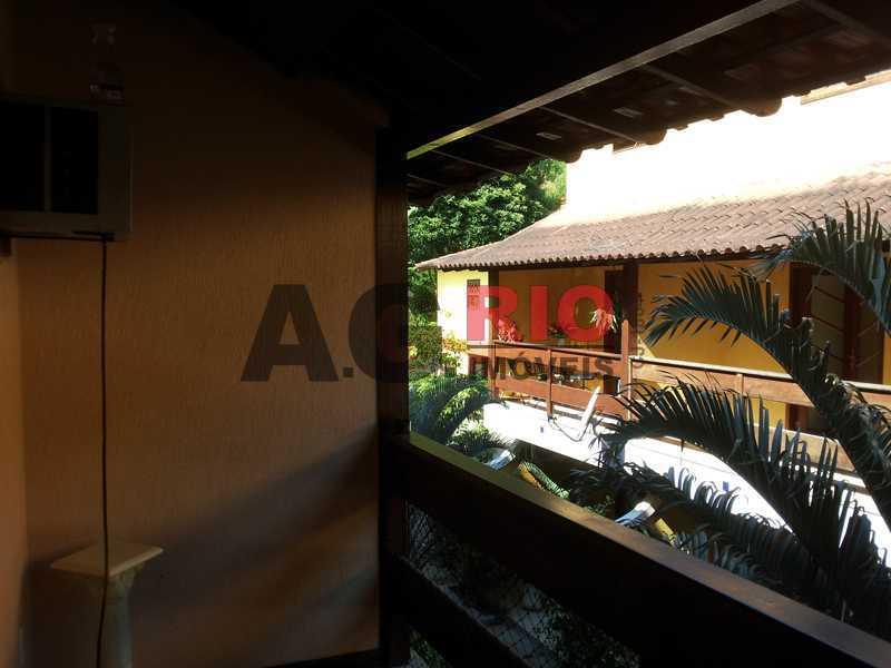 7.1varanda - Casa em Condomínio 3 quartos à venda Rio de Janeiro,RJ - R$ 299.000 - VVCN30103 - 15