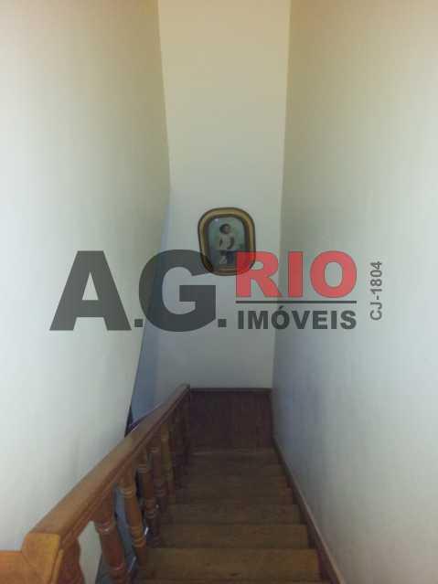8escadaterreoprimeiroandar - Casa em Condomínio 3 quartos à venda Rio de Janeiro,RJ - R$ 299.000 - VVCN30103 - 18