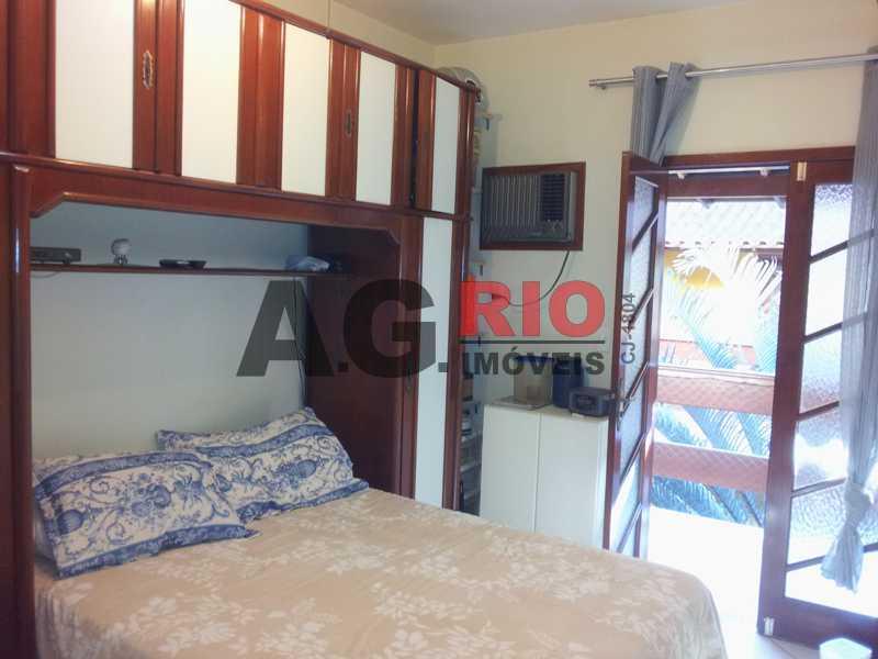 9.1quarto1 - Casa em Condomínio 3 quartos à venda Rio de Janeiro,RJ - R$ 299.000 - VVCN30103 - 19