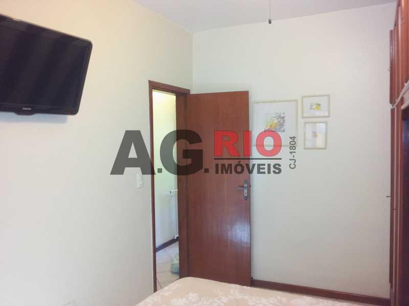 9quarto1 - Casa em Condomínio 3 quartos à venda Rio de Janeiro,RJ - R$ 299.000 - VVCN30103 - 20