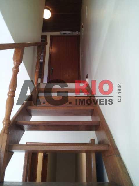 12.1escadapreimeirosegundoa - Casa em Condomínio 3 quartos à venda Rio de Janeiro,RJ - R$ 299.000 - VVCN30103 - 23