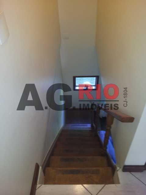 12escadapreimeirosegundoand - Casa em Condomínio 3 quartos à venda Rio de Janeiro,RJ - R$ 299.000 - VVCN30103 - 24