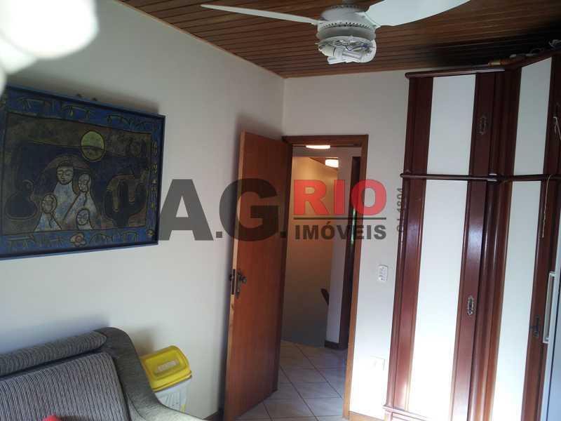 13.1quarto3 - Casa em Condomínio 3 quartos à venda Rio de Janeiro,RJ - R$ 299.000 - VVCN30103 - 25