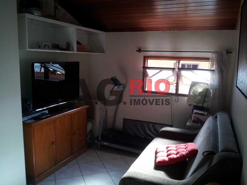 13quarto3 - Casa em Condomínio 3 quartos à venda Rio de Janeiro,RJ - R$ 299.000 - VVCN30103 - 26
