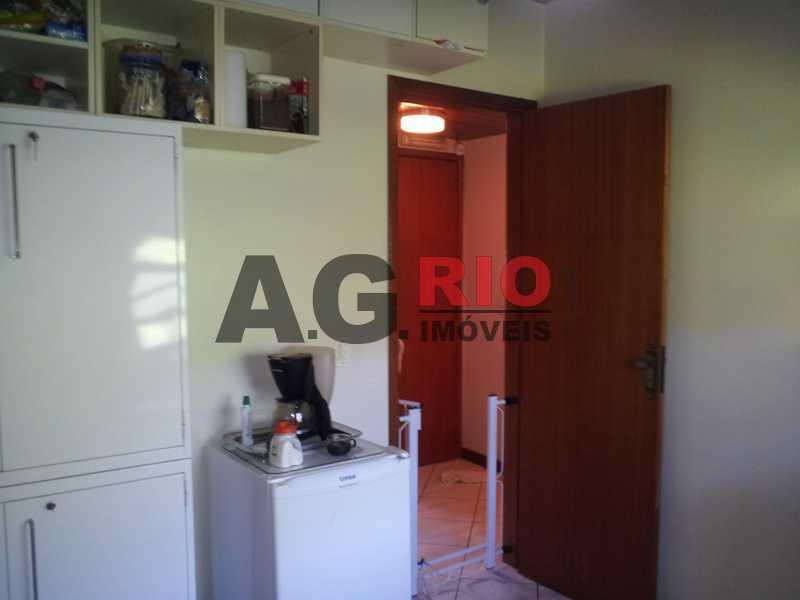 14.1quarto4 - Casa em Condomínio 3 quartos à venda Rio de Janeiro,RJ - R$ 299.000 - VVCN30103 - 27