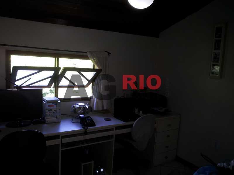 14quarto4 - Casa em Condomínio 3 quartos à venda Rio de Janeiro,RJ - R$ 299.000 - VVCN30103 - 28
