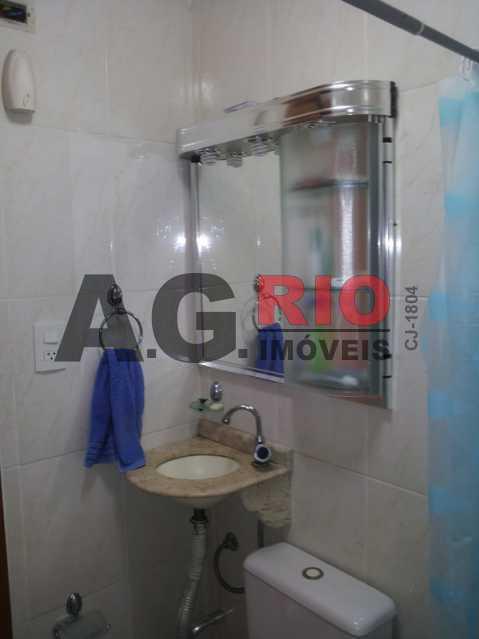 15banheirosegundoandar - Casa em Condomínio 3 quartos à venda Rio de Janeiro,RJ - R$ 299.000 - VVCN30103 - 30