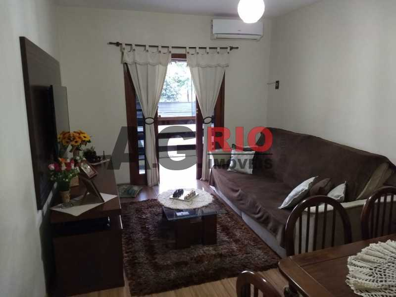IMG-20200604-WA0019 - Casa em Condomínio 2 quartos à venda Rio de Janeiro,RJ - R$ 390.000 - TQCN20051 - 1
