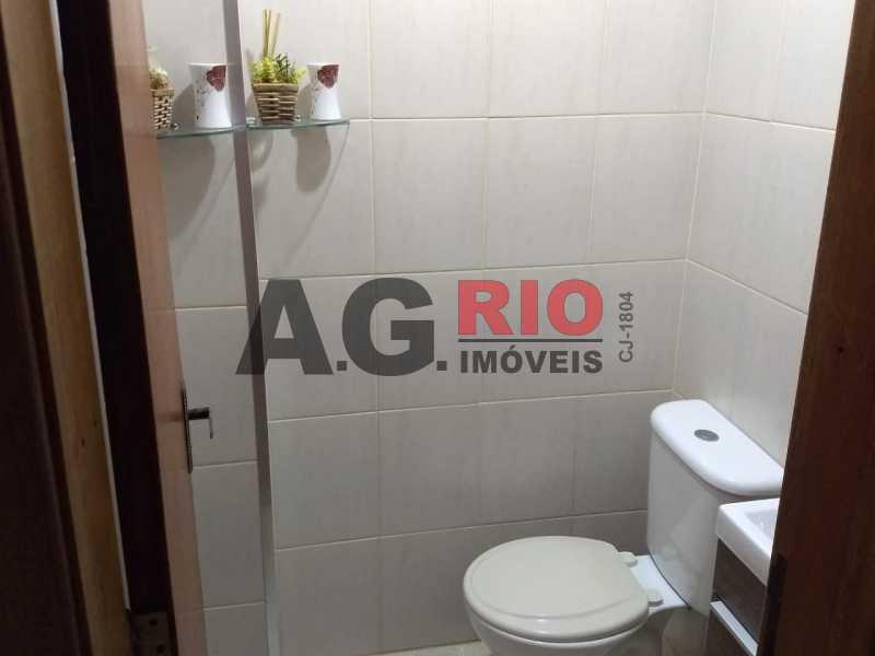 IMG-20200604-WA0021 - Casa em Condomínio 2 quartos à venda Rio de Janeiro,RJ - R$ 390.000 - TQCN20051 - 10