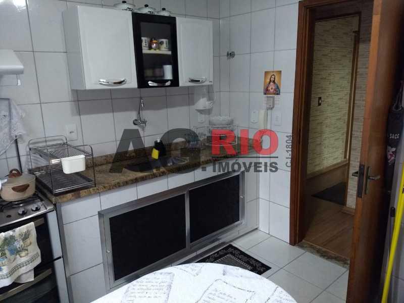 IMG-20200604-WA0023 - Casa em Condomínio 2 quartos à venda Rio de Janeiro,RJ - R$ 390.000 - TQCN20051 - 12