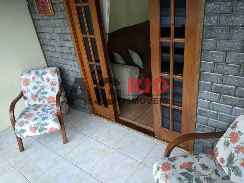 IMG-20200604-WA0026 - Casa em Condomínio 2 quartos à venda Rio de Janeiro,RJ - R$ 390.000 - TQCN20051 - 4