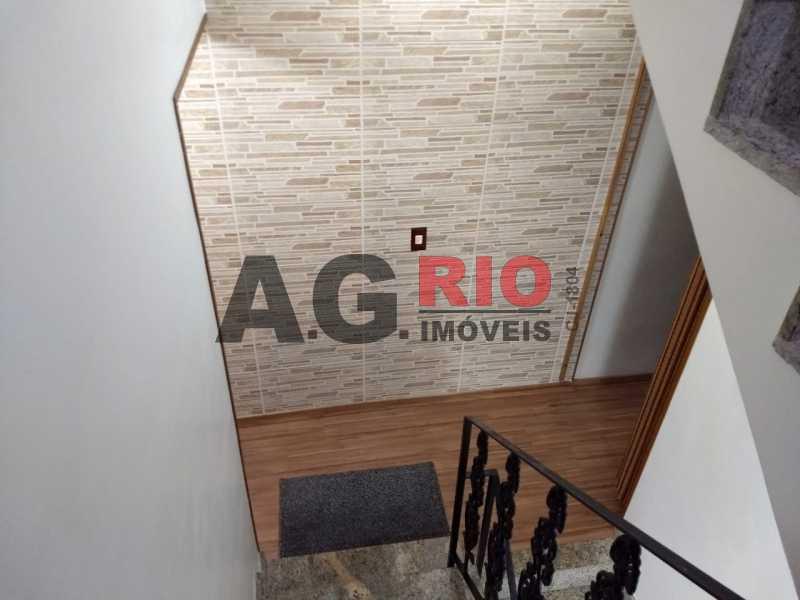 IMG-20200604-WA0027 - Casa em Condomínio 2 quartos à venda Rio de Janeiro,RJ - R$ 390.000 - TQCN20051 - 7