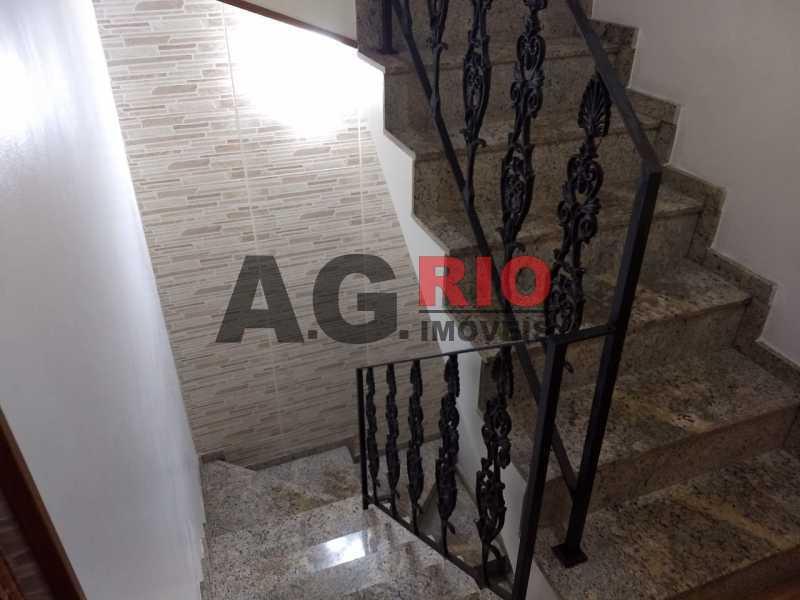 IMG-20200604-WA0028 - Casa em Condomínio 2 quartos à venda Rio de Janeiro,RJ - R$ 390.000 - TQCN20051 - 6