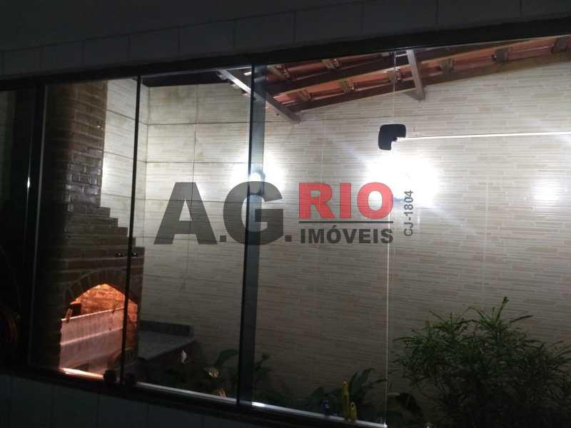 IMG-20200604-WA0034 - Casa em Condomínio 2 quartos à venda Rio de Janeiro,RJ - R$ 390.000 - TQCN20051 - 15