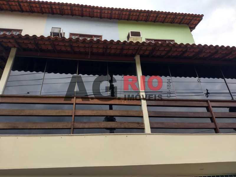 IMG-20200604-WA0037 - Casa em Condomínio 2 quartos à venda Rio de Janeiro,RJ - R$ 390.000 - TQCN20051 - 16
