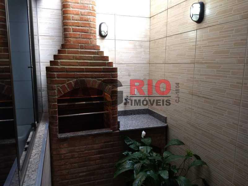 IMG-20200604-WA0046 - Casa em Condomínio 2 quartos à venda Rio de Janeiro,RJ - R$ 390.000 - TQCN20051 - 19