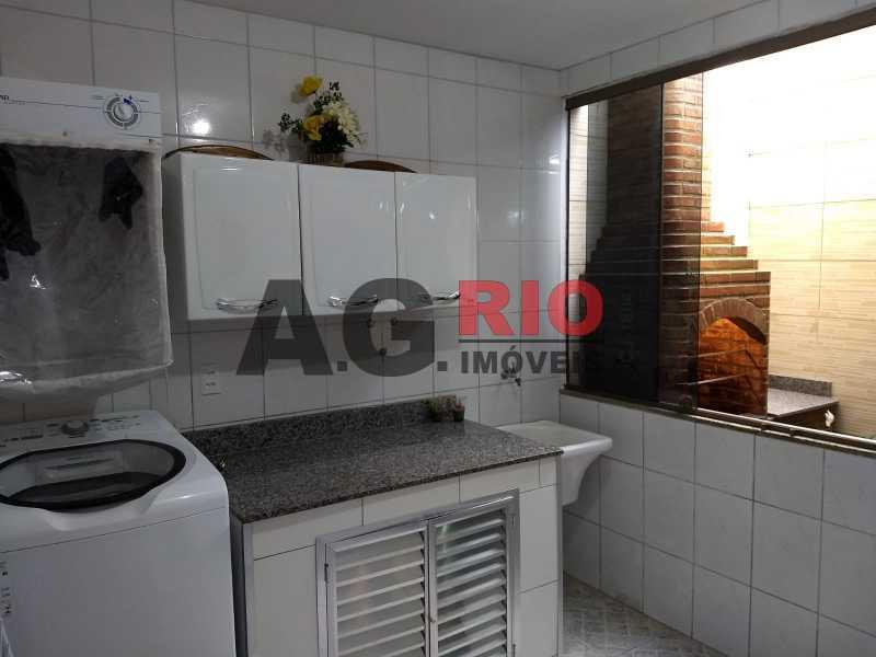 IMG-20200604-WA0047 - Casa em Condomínio 2 quartos à venda Rio de Janeiro,RJ - R$ 390.000 - TQCN20051 - 20