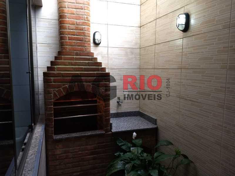 IMG-20200604-WA0052 - Casa em Condomínio 2 quartos à venda Rio de Janeiro,RJ - R$ 390.000 - TQCN20051 - 21