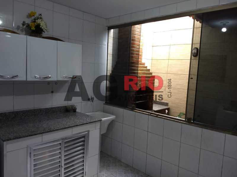 IMG-20200604-WA0056 - Casa em Condomínio 2 quartos à venda Rio de Janeiro,RJ - R$ 390.000 - TQCN20051 - 23