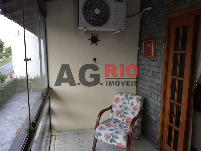 IMG-20200604-WA0070 - Casa em Condomínio 2 quartos à venda Rio de Janeiro,RJ - R$ 390.000 - TQCN20051 - 25