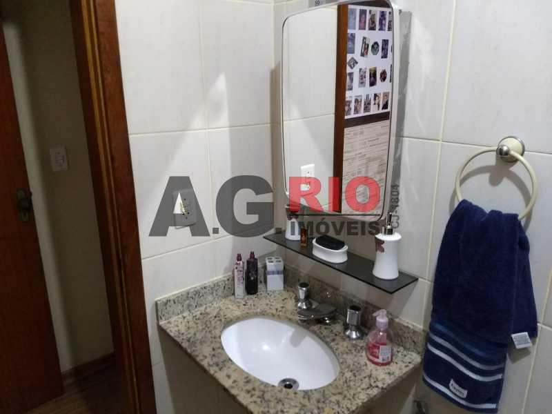 IMG-20200604-WA0074 - Casa em Condomínio 2 quartos à venda Rio de Janeiro,RJ - R$ 390.000 - TQCN20051 - 26