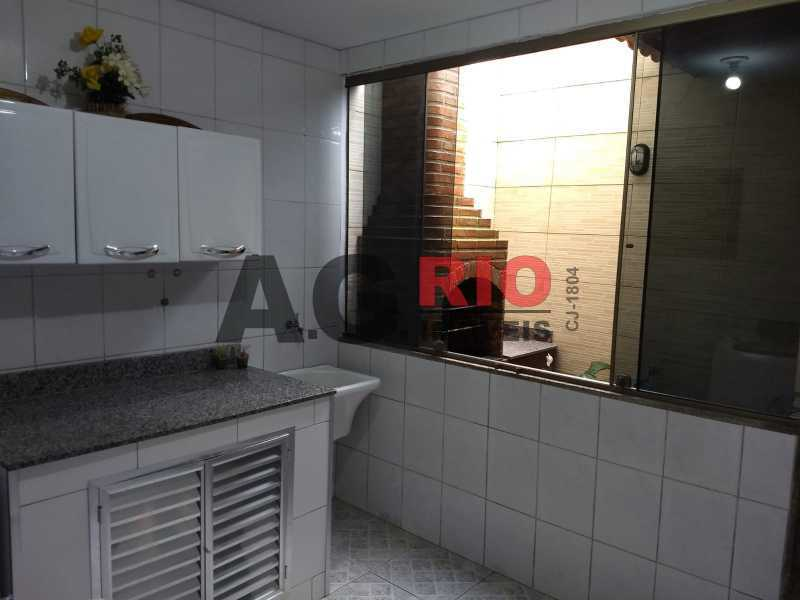 IMG-20200604-WA0078 - Casa em Condomínio 2 quartos à venda Rio de Janeiro,RJ - R$ 390.000 - TQCN20051 - 29