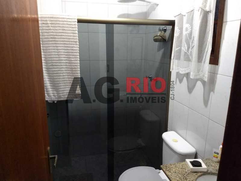 IMG-20200623-WA0008 - Casa em Condomínio 2 quartos à venda Rio de Janeiro,RJ - R$ 390.000 - TQCN20051 - 31