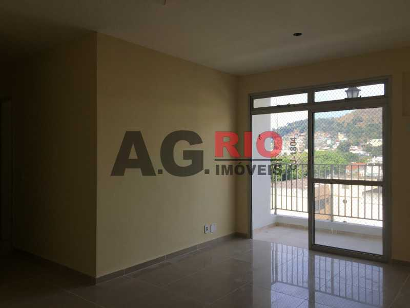 2 - Apartamento 2 quartos para alugar Rio de Janeiro,RJ - R$ 1.200 - VVAP20663 - 3