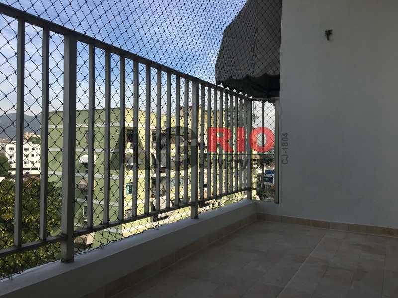 5 - Apartamento 2 quartos para alugar Rio de Janeiro,RJ - R$ 1.200 - VVAP20663 - 6