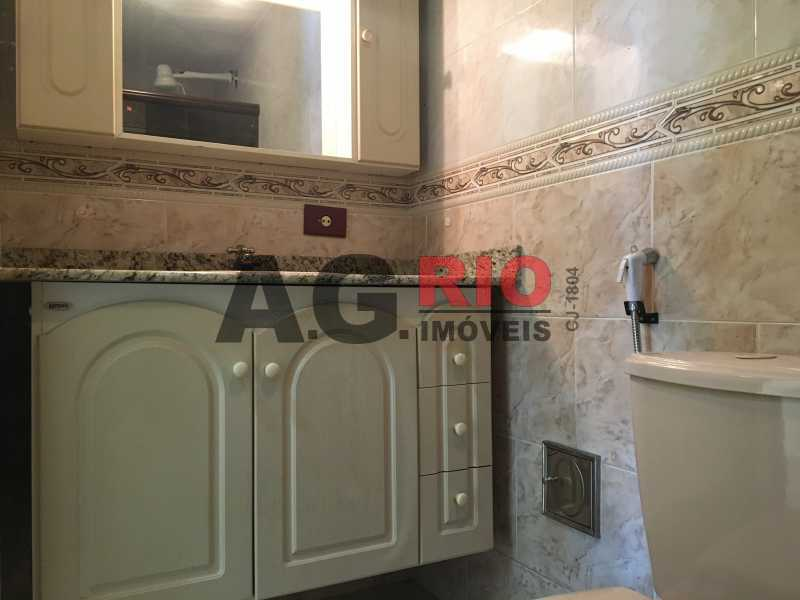 9 - Apartamento 2 quartos para alugar Rio de Janeiro,RJ - R$ 1.200 - VVAP20663 - 10