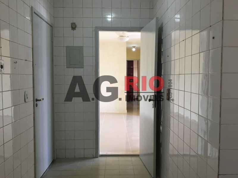 14 - Apartamento 2 quartos para alugar Rio de Janeiro,RJ - R$ 1.200 - VVAP20663 - 15