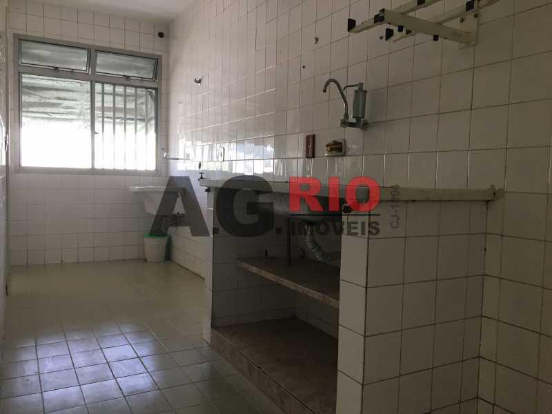 15 - Apartamento 2 quartos para alugar Rio de Janeiro,RJ - R$ 1.200 - VVAP20663 - 16