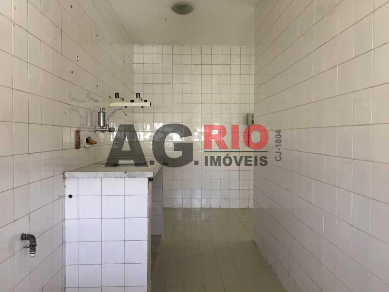 16 - Apartamento 2 quartos para alugar Rio de Janeiro,RJ - R$ 1.200 - VVAP20663 - 17